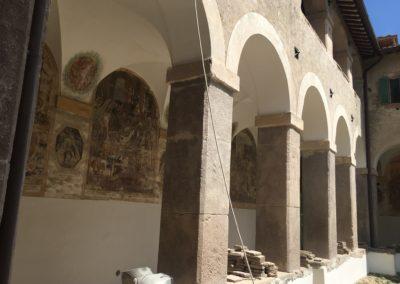 Convento Canepina