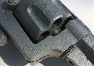 Pistola Trevignano